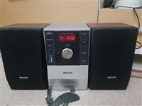 Philips Sistem Audio