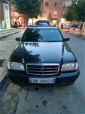 Mercedes-Benz C220 97' ( cmimi i diskutueshem)