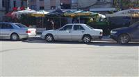 Benz 250 Mundesi nderrimi