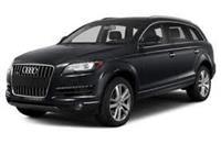 Audi Q7.2013.Naft.130.000Km.Full Opsion.