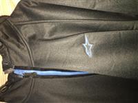 Bluz si xhup 'hoodie' alpinestar kundra eres s iri