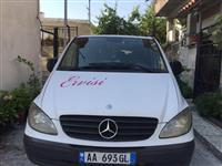 Shes Mercedes-Benz Vito 220 viti 2004