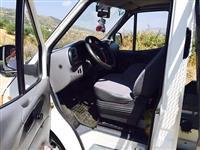 Ford Transit dizel