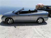 Opel astra 1.6 benxin+gaz , cabri