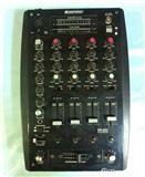 Mixer omnitronic