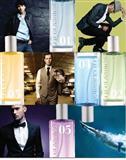 Parfume Origjinale Gjermane LR Classic per Meshkuj