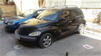 Chrysler PT Cruiser Benzine   Gaz