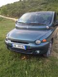 Fiat Multipla 1.6 Benzin+Gaz -02