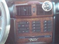 Lancia Dedra dizel