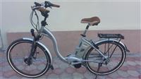 Biciklete elektrike Flyer c7 2014