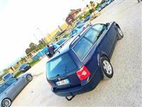 U shit Volkswagen Passat 1.9 Naft Kamio AUTOMAT-02