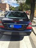 Shitet!E-class Evo 280! FULL Option!! 11999 euro