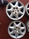Disqe  Alumini Mercedes BENZ