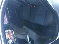 Mercedes c220 cdi 2007