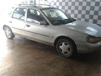 Ford 1.7