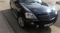 Mercedes ML 320 dizel