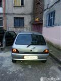 Renault Clio 1.2 cc benzin  -91