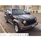 Jeep Cherokee automatic