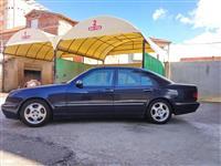 Mercedes Benz E270 CDI 2002 Avantgard Full Option