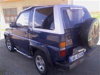 Daihatsu 4x4 benzin