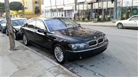 BMW seria 7 735 LI