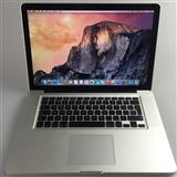 MACBOOK PRO 15.4''/ INTEL C2D 2.53GHz/ RAM 4GB/