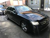 Mercedes E220 dizel