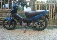 Shes motorri 110cc dajang