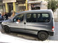Peugeot partner okazion 2008 1650 € diskutushem