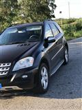 MERCEDES ML320 BLUETEC 2010  full opsion