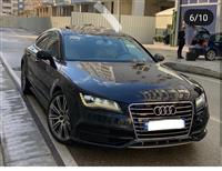 AUDI A7 LOOK SUPERCHARGED