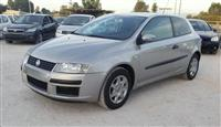 U SHIT   Fiat Stilo 1.6i 16V benzin/ gas Dynamic