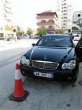 Mercedes Benz C220 shume i mbajtur