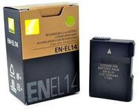 Battery Original EN-EL14