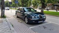 Jaguar S-Type 3.0 Benzin+Gaz U shit flm merrjep
