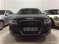 <<U Shit>>Audi A6 Automatik 2010 nga zvicera
