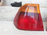 STOP MBRAPA BMW E46