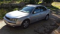 Ford Mondeo 2.0 TDDI Ghia Full Option