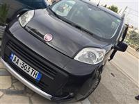Fiat Qubo dizel