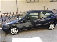 Fiat Bravo -97 benzin 1.4 + Gaz