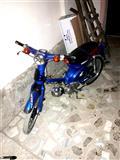 Honda C50c