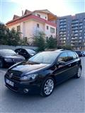 VW GOLF VI 2.0 TDI FULL OPTIONS