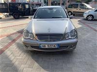 Mercedes Benz C 220 cdi viti:2006