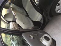 Nissan Micra dizel