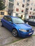 Renault Megane 1.5Nafte -2005 Start-Stop Engine