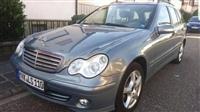 OKAZION Mercedes Benz C200 CDI