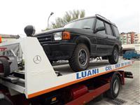Karotrec Mercedez Benz