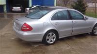 Mercedes 211 240 benzin