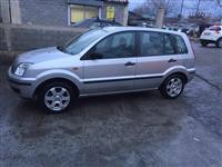 Ford Fusion 1.4 diesel - 2003