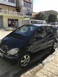 Okazion!! Mercedes Benz A140 gaz benzin